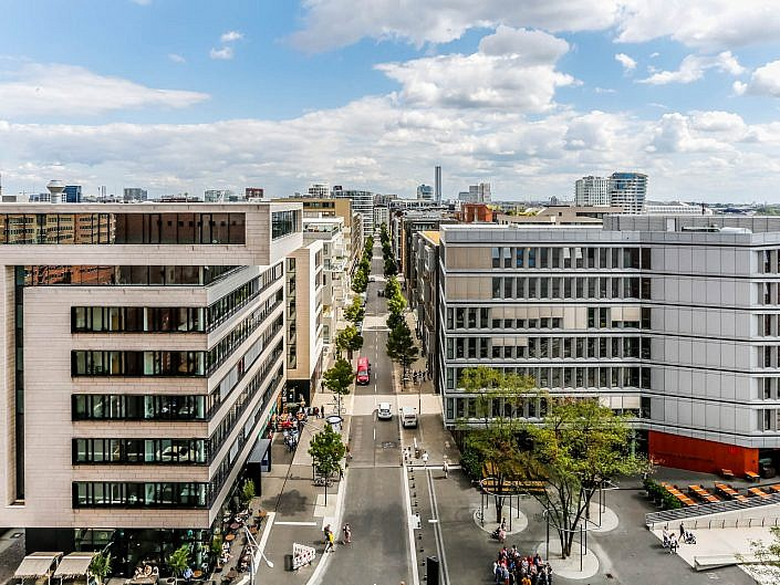 Hamburg 2018