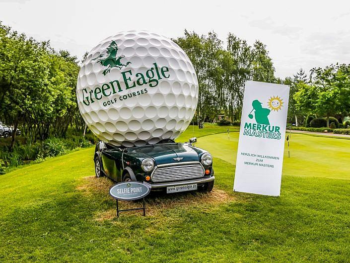 Merkur Golf